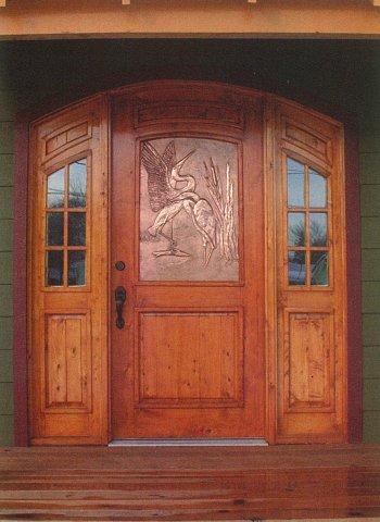 aristry door artistry panels & McFarland Artistry Doors