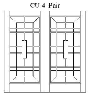mcfarland door options